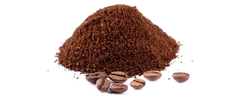 Image result for coffee ground