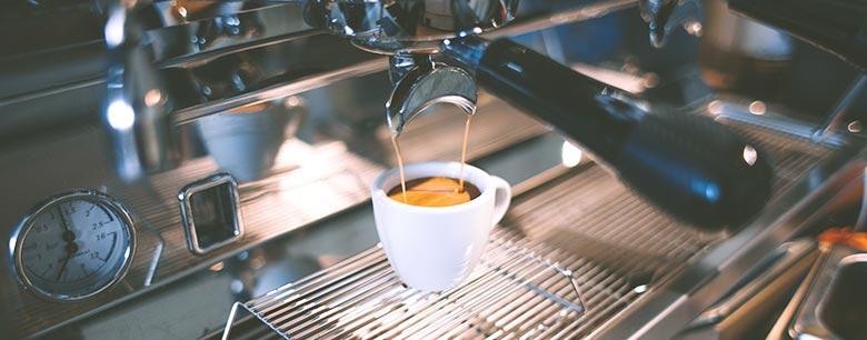 Espresso Machine Troubleshooting Fix Your Coffee Machine