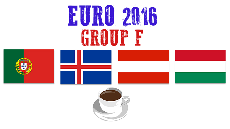 Euro 2016 - Group F