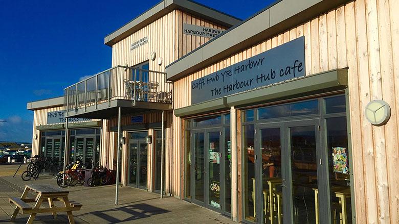 harbour-hub-cafe-exterior