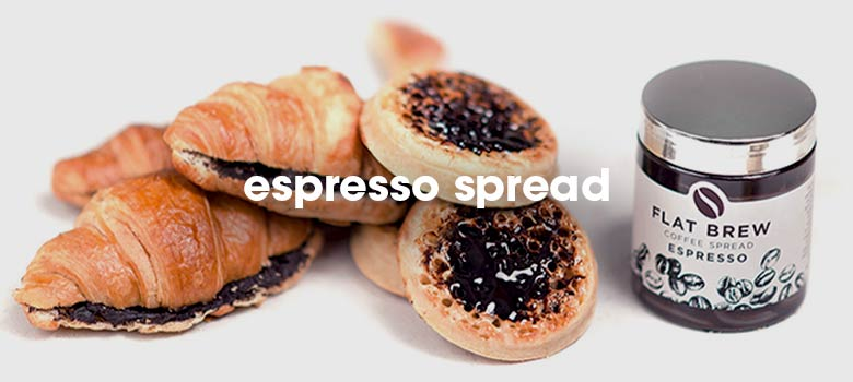 Espresso Spread Just About The Best Thing You Can Now Put