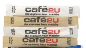 Bespoke Sugar Sticks