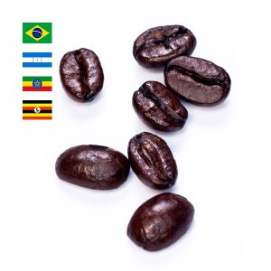 Espresso Milanese Coffee Beans