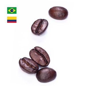 Fairtrade Decaf Espresso Coffee Beans