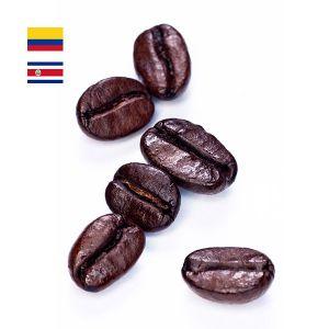 Fairtrade Espresso Coffee Beans
