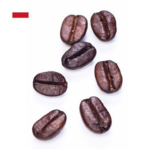 Fairtrade Organic Java Coffee Beans