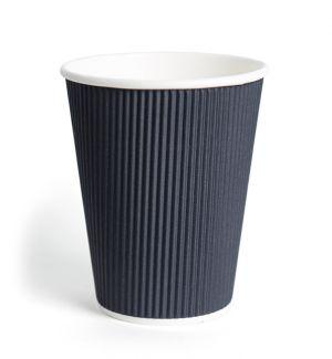 Ripple Cup 12oz, Graphite