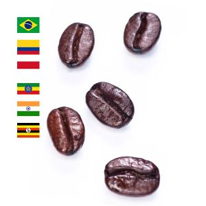 Primo Coffee Beans