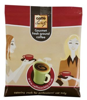 Colombian Decaffeinated Filter Coffee Sachets