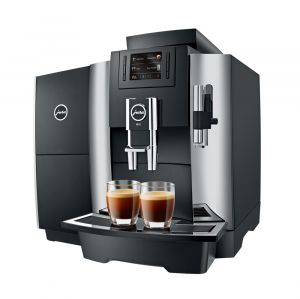 Jura WE8 with FREE cup warmer